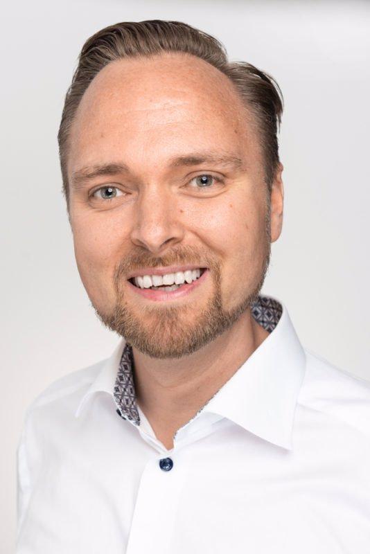 Eric Unevik