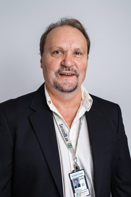 Lennart Alexandersson