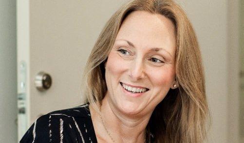 Emma Unevik är ny ordförande för Almega Serviceföretagen
