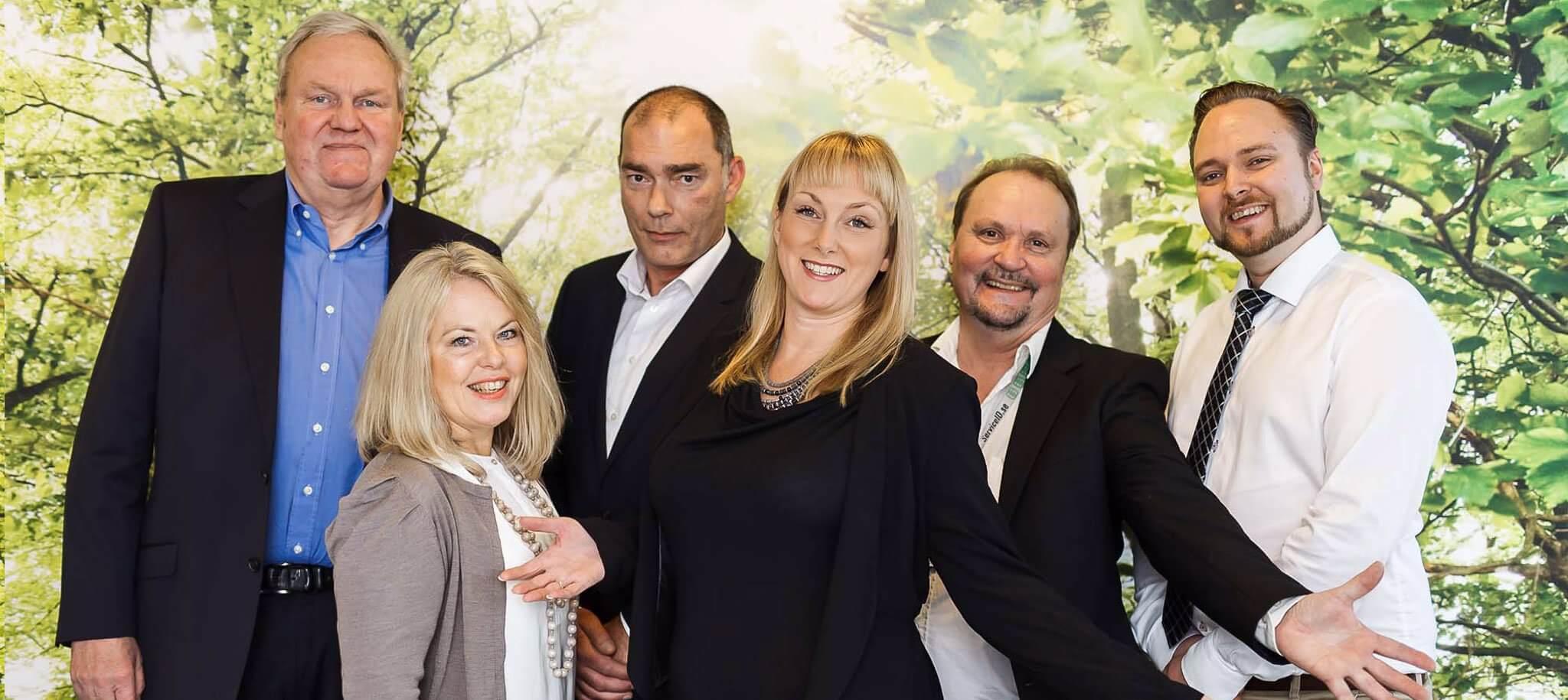 Nu går jag, Emma Dehmer Unevik, mot nya utmaningar som ordförande för Almega Städföretagen