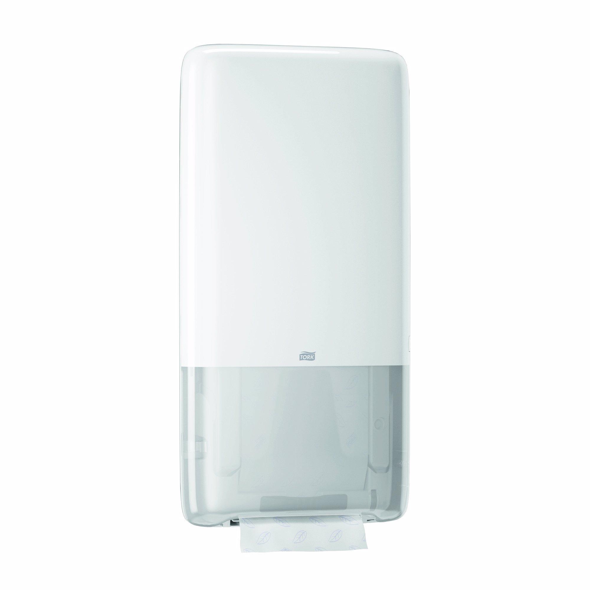 Tork PeakServe, Dispenser Continuous, Handduk, H5